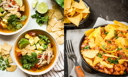 Instant Pot Mexican Recipes – 15 Best Food Ideas for 5 De Mayo