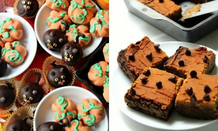 Gluten-Free Halloween Candy | Treats | Cookies and Other Foods