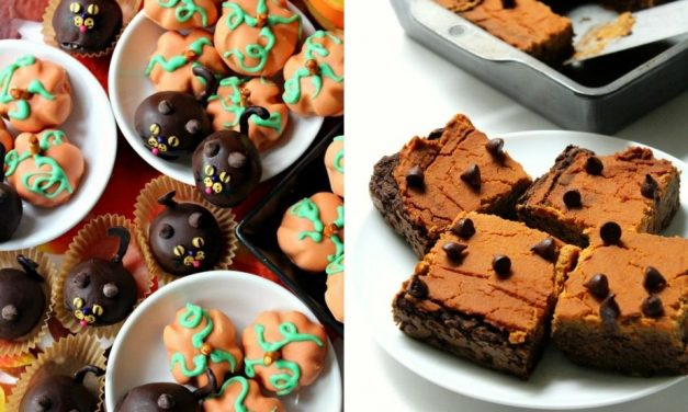 Gluten-Free Halloween Candy   Treats   Cookies and Other Foods