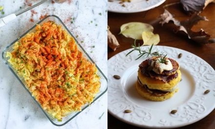 Easy Thanksgiving Side Dishes – 15 Best Side Dishes for Thanksgiving