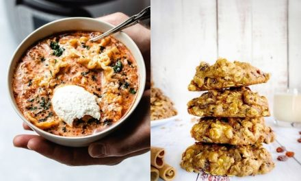 Best Comfort Food for Fall and Winter – Easy Comfort Food Recipes