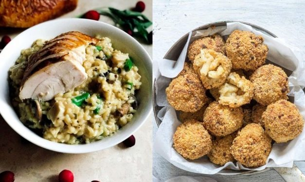 Best Thanksgiving Leftover Recipes – 15 Ideas to Use Thanksgiving Leftovers