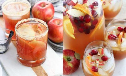 Thanksgiving Cocktails – 15 Best Thanksgiving Drinks