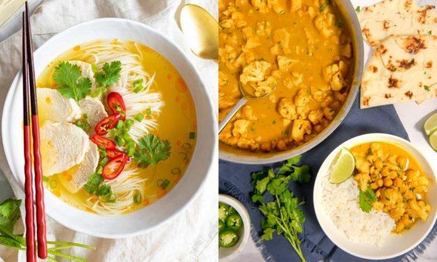 Healthy Comfort Food Recipes – 15 Delicious Versions of Comfort Food