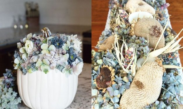DIY Fall Decor – 15 Best Fall Decorating Ideas for This Year!