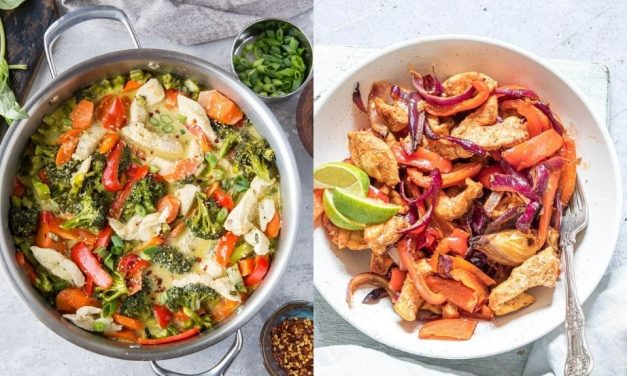 Paleo Comfort Food Recipes – 15 Best Paleo Dishes for a Cold Day