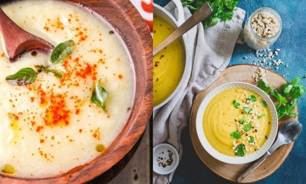 Gluten-Free Soup Recipes for Fall – Best Ideas for a Cold Day