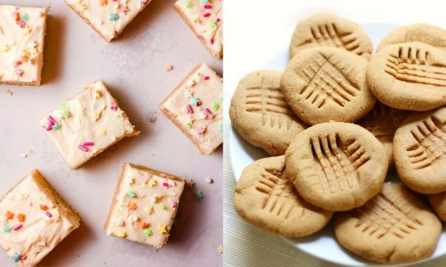 Healthy Gluten-Free Cookies – 15 Easy and Perfect Cookie Recipes