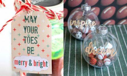 Cheap DIY Christmas Gift Ideas – Creative Homemade Gifts for Everyone!