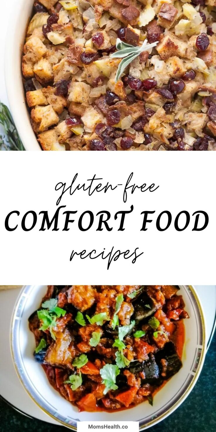 Best Gluten-Free Comfort Food Recipes to Try this Winter