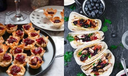 Thanksgiving Leftover Recipes – What You Can Do with Leftover Turkey