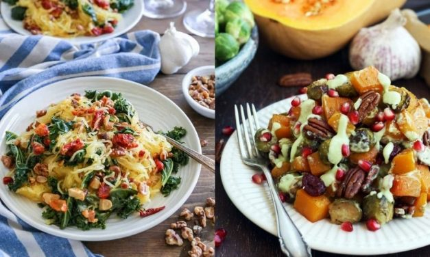 Cold Vegan Side Dishes – Most Popular Healthy Vegan Sides