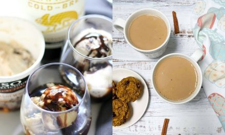 Best Holiday Coffee Drinks to Make at Home