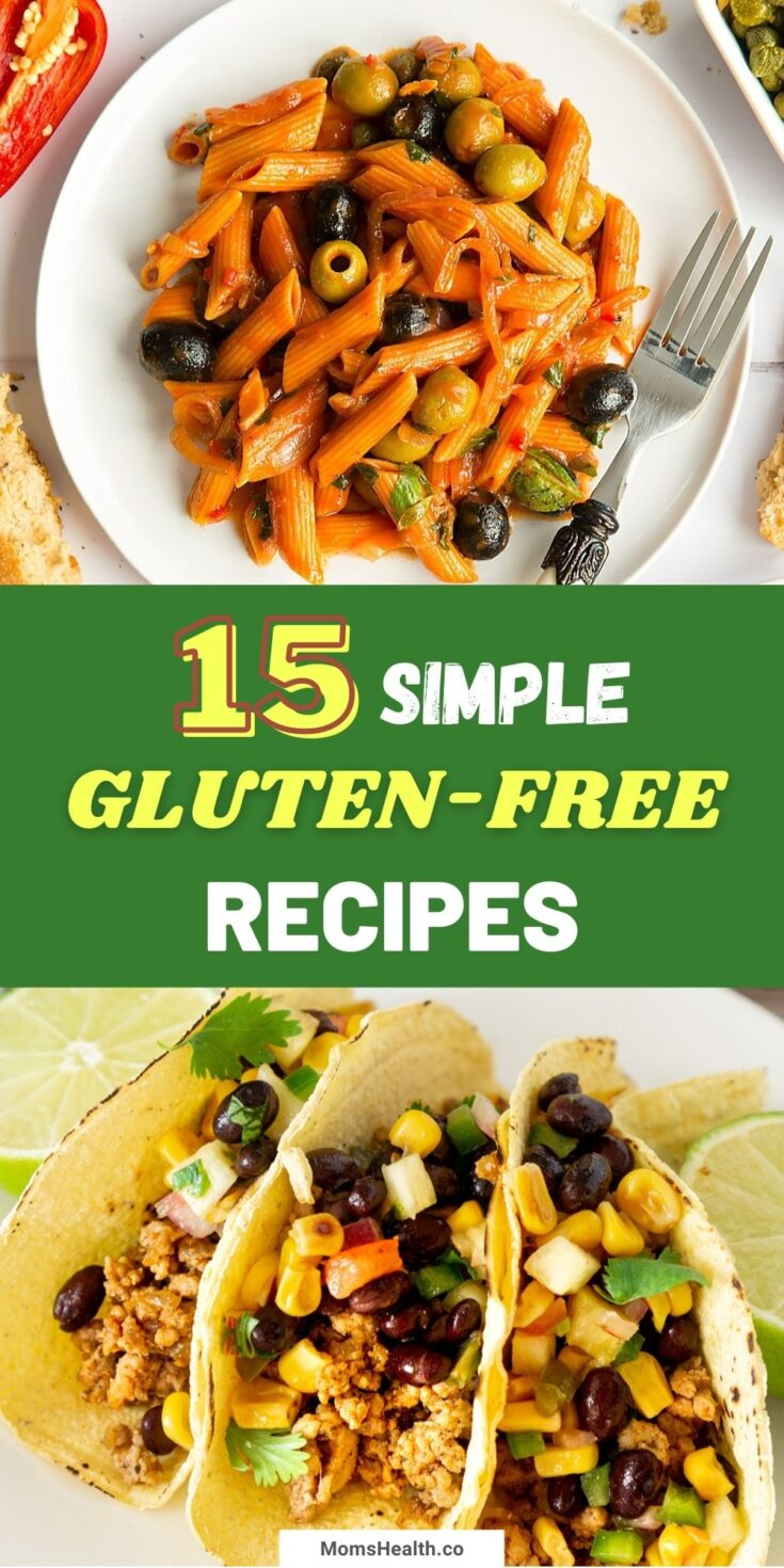 Simple Gluten-Free Recipes to Make in 30 Minutes