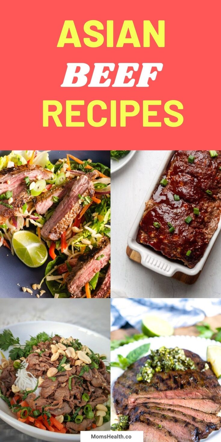 15 Best Asian Beef Recipes   Healthy Asian Recipes